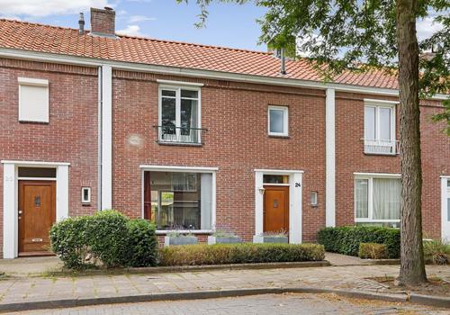 Dionysius De Karthuizerstraat 24 in Eindhoven 5643 RX