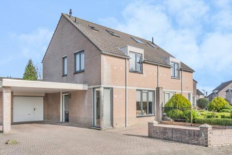 Hertelaan 61 in Helmond 5704 DM
