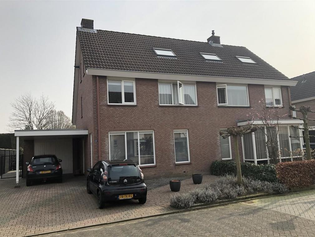 Steenoven 11 in Elst 6662 VD
