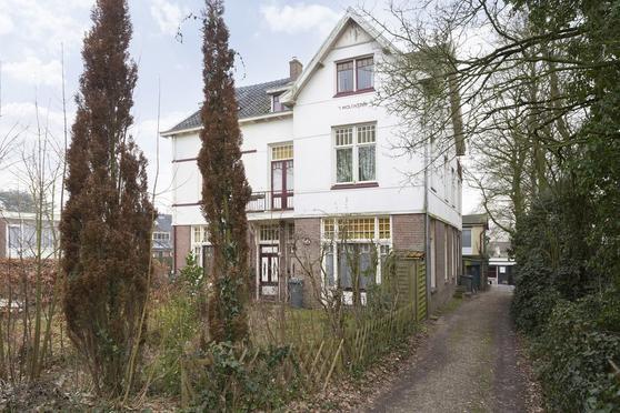 Generaal Foulkesweg 46 in Wageningen 6703 BT
