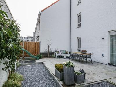 Waterstadboulevard 94 in Harderwijk 3846 JN