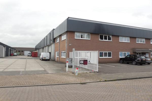 Klinkstraat 6 F in Oudenbosch 4731 DM