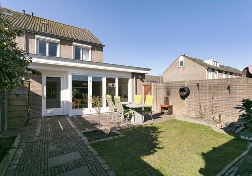 Doesburgstraat 46 in Tilburg 5043 GD