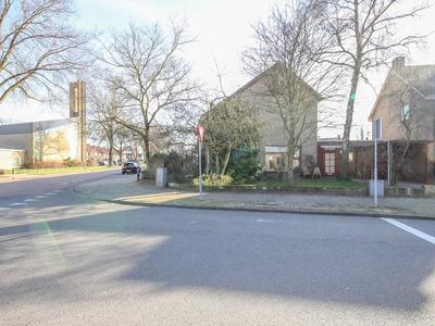 Alberdingk Thijmlaan 16 in Harderwijk 3842 ZC
