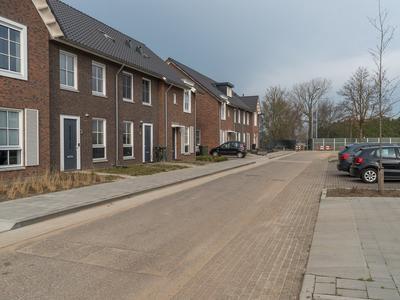 Vendel 11 in Den Dungen 5275 LG