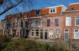Stadhouderslaan 5 in Leiden 2313 AB