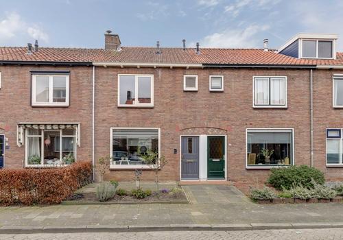 Wibautstraat 7 in Hardinxveld-Giessendam 3371 VP