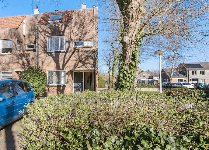 Hyacintenveld 53 in Bergen Op Zoom 4613 DK