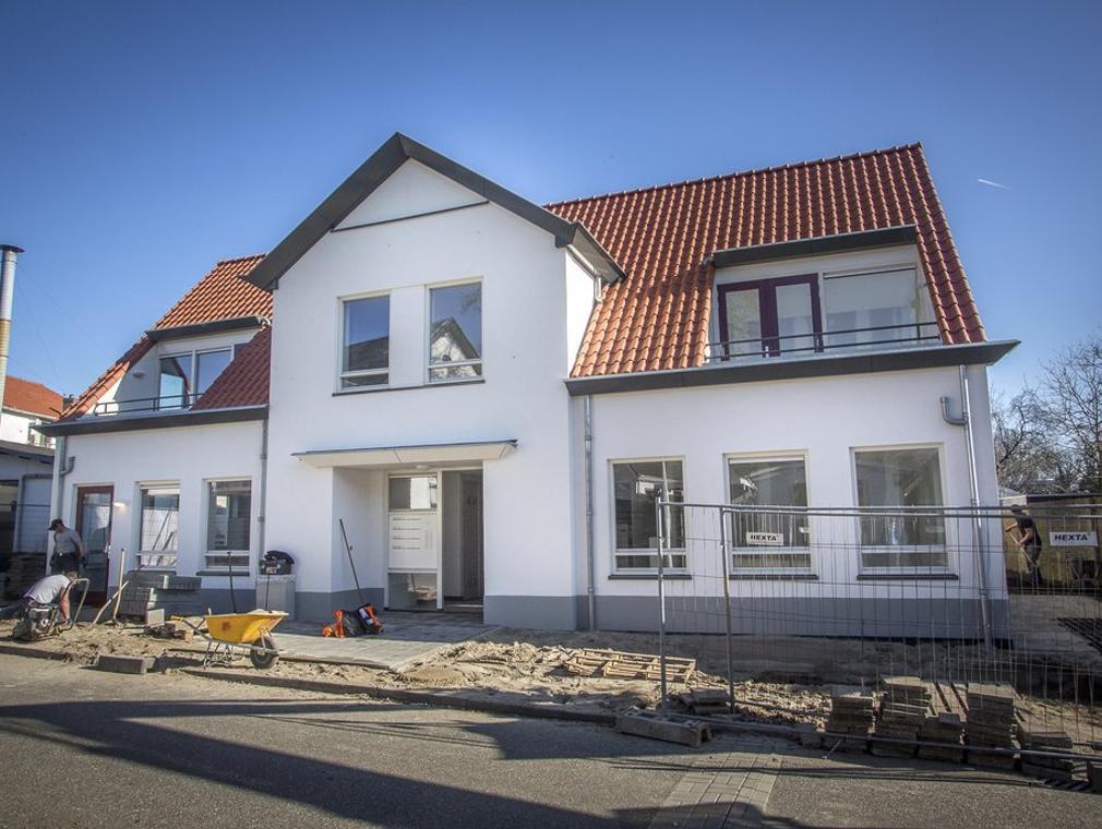 Kerkweg 4 B in Heelsum 6866 CR
