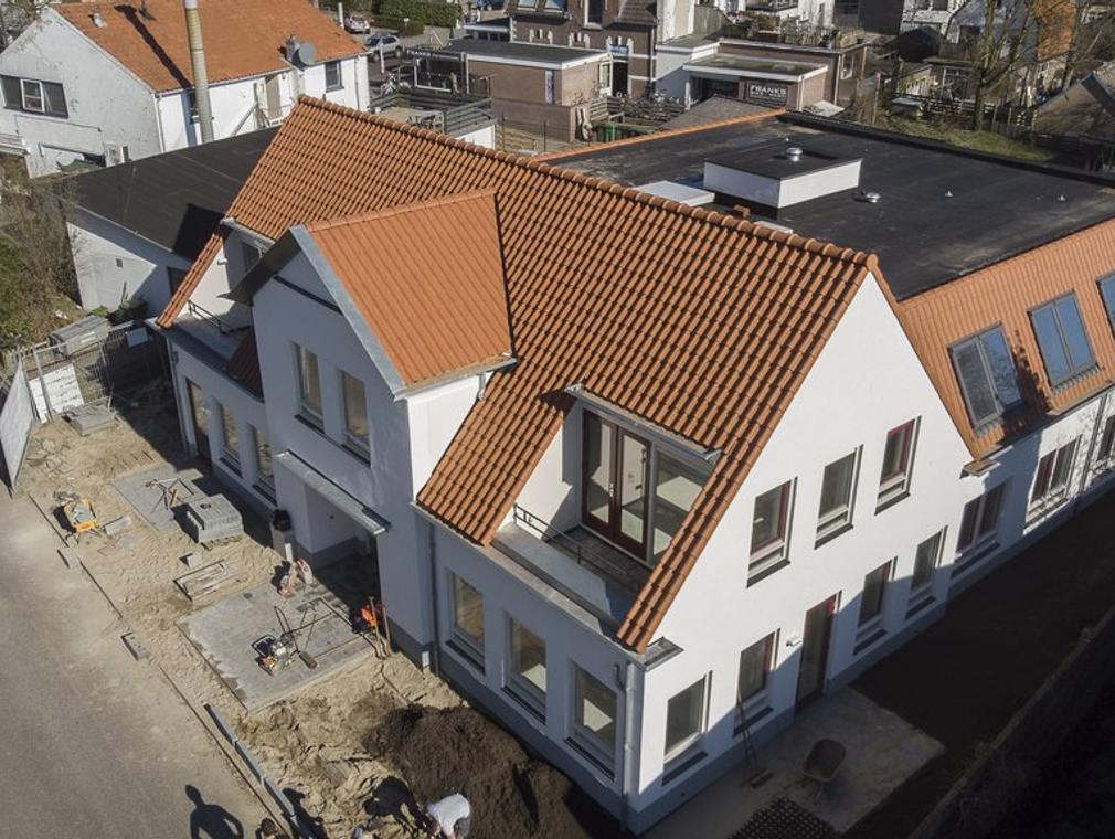 Kerkweg 4 J in Heelsum 6866 CR