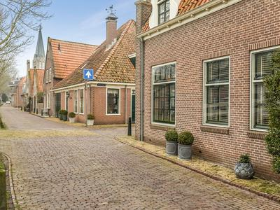 Kruisstraat 2 in Medemblik 1671 CM