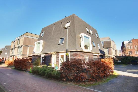 Suikerpeerpad 34 in Amsterdam 1036 KE