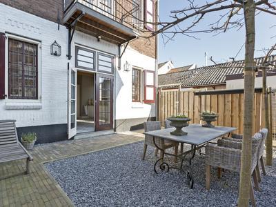 Kerkstraat 132 A in Bodegraven 2411 AH