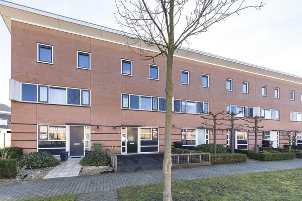 Swaenstein 41 in Nieuw-Vennep 2151 HG