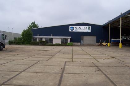 Industrieweg 4 in Heijningen 4794 SX