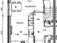 Wethouder Zeefatstraat 20 in Tuk 8334 SM