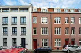Kleine Looiersstraat 3 A in Maastricht 6211 JL