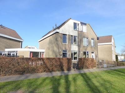 Dotingastate 113 in Leeuwarden 8926 MN