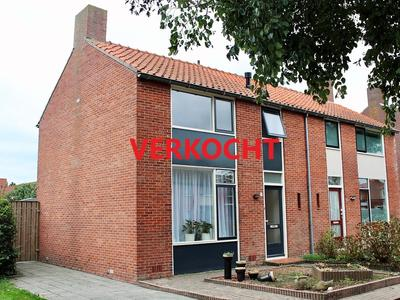 Paulus Hollestraat 8 in Oostkapelle 4356 AV