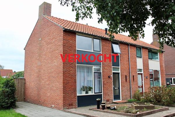 Paulus Hollestraat 8 in Oostkapelle 4356 AV
