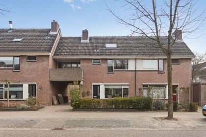Gruitmeesterslaan 33 in Zwolle 8014 CN
