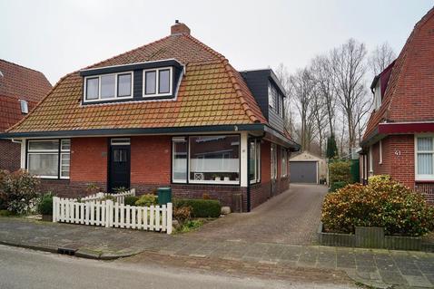 Julianastraat 39 in Hoogezand 9601 LK