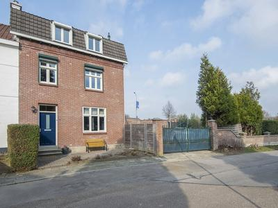 Bergstraat 2 in Geleen 6166 CD