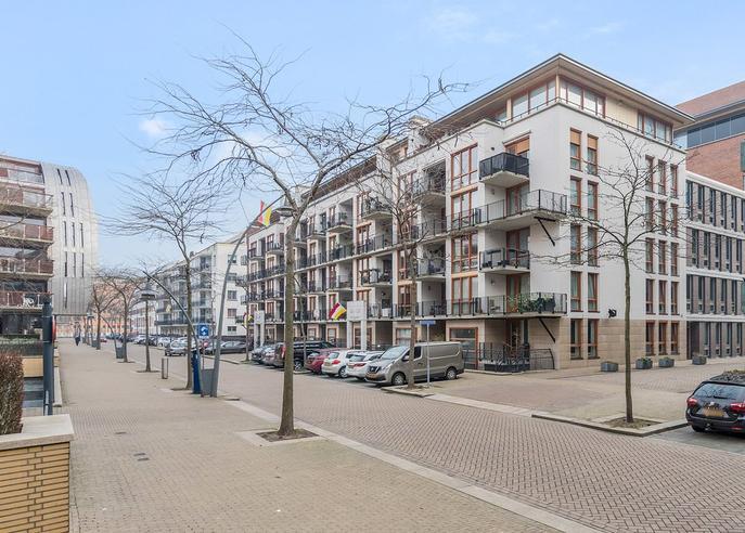 Bordeslaan 218 in 'S-Hertogenbosch 5223 MT
