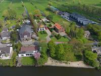 Binnendams in Hardinxveld-Giessendam 3373 AD