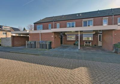 Botterstraat 15 in Elburg 8081 JT