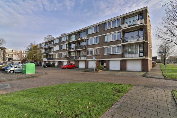 Capella 20 in Hoogeveen 7904 BD