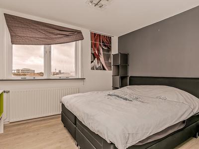 Paul Krugerstraat 468 in Vlissingen 4381 WX