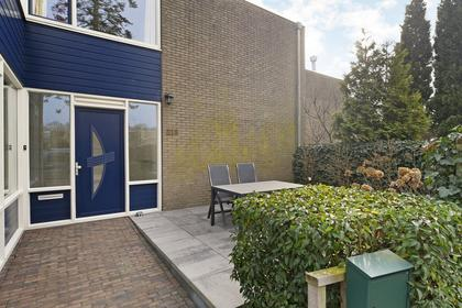 Gruttersdreef 213 in Apeldoorn 7328 DP