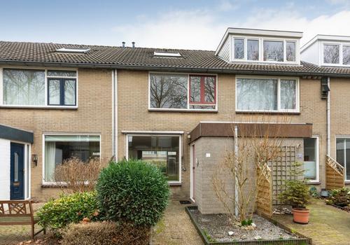Sint Hubertuslaan 32 in Driebergen-Rijsenburg 3972 WL