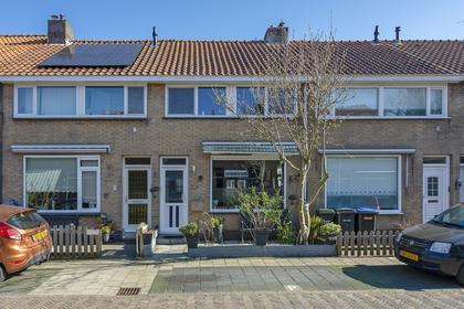 Lingestraat 26 in Dordrecht 3313 GD