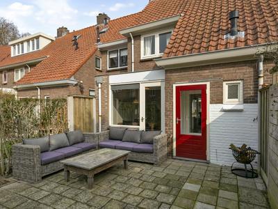 Dapperstraat 25 in Deventer 7415 SE
