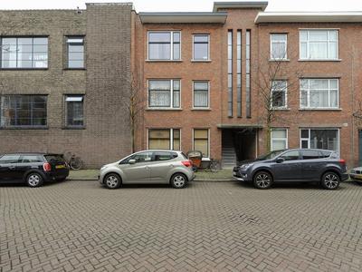Merkusstraat 17 in 'S-Gravenhage 2593 TL