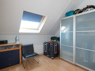 Boelehaven 8 in Barendrecht 2993 HE