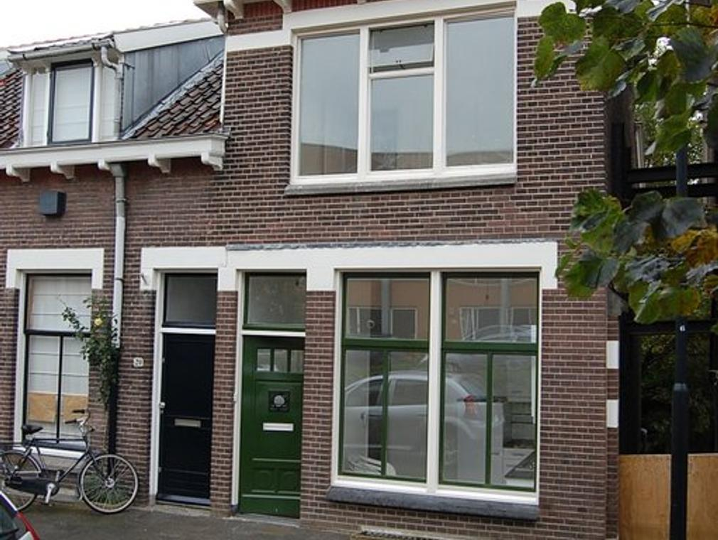 Hoge Bakstraat 22 in Dordrecht 3311 WJ