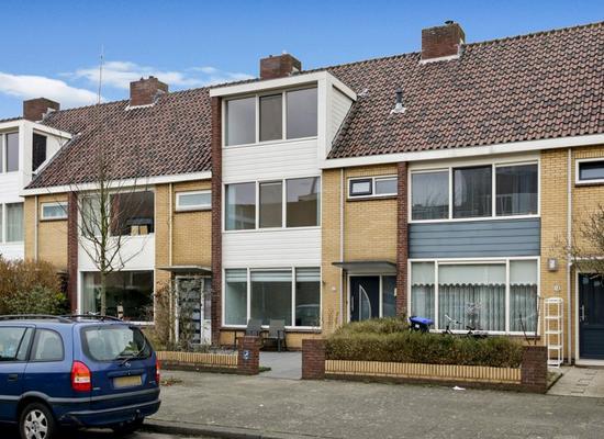 Othellodreef 12 in Utrecht 3561 GW