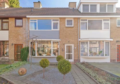Schimmelpennincklaan 22 in Woerden 3445 XK