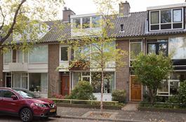 Berlagestraat 19 in Leiden 2321 EK