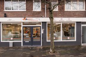 Vergierdeweg 13 in Haarlem 2025 TG