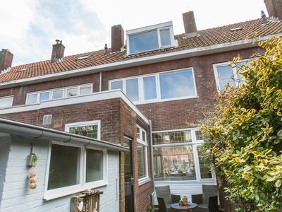 Hooftstraat 35 in Dordrecht 3314 BA