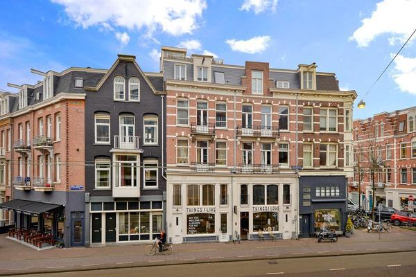 Eerste Constantijn Huygensstraat 25 1 in Amsterdam 1054 BP