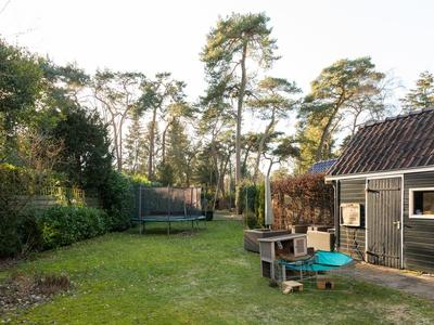 Vermeerlaan 25 in Bilthoven 3723 EM