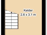 Merefeltstraat 5 in Weert 6004 XE