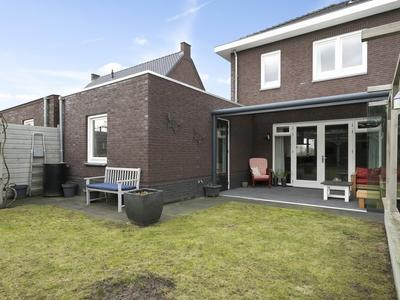 Bonkelaer 15 in Rijkevoort 5447 BP