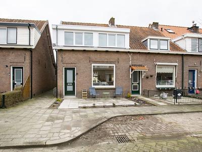 Prins Hendrikstraat 21 in Ridderkerk 2983 GJ
