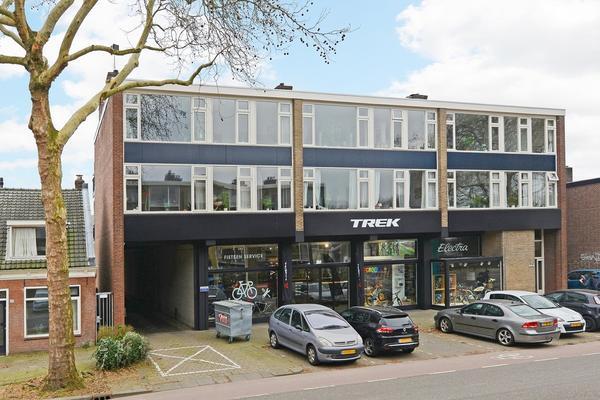 Koningsweg 25 B in Utrecht 3582 GA